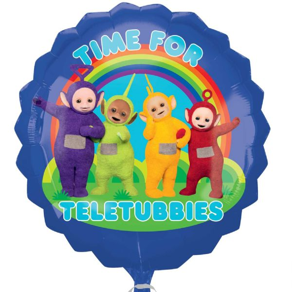 Teletubbies SuperShape